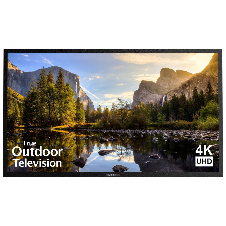 Sunbrite Tv Veranda Series 75-Inch 4K LED Outdoor UHDTV -...