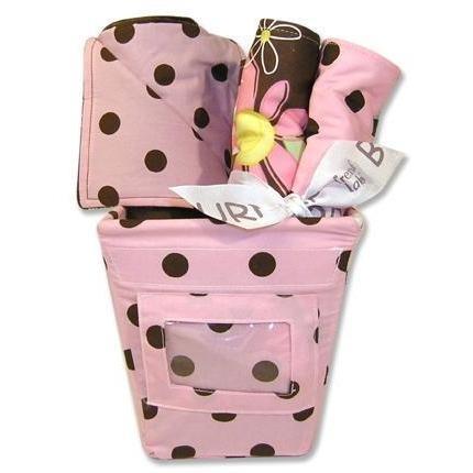 Trend Lab 6-Piece Baby Gift Set - Maya