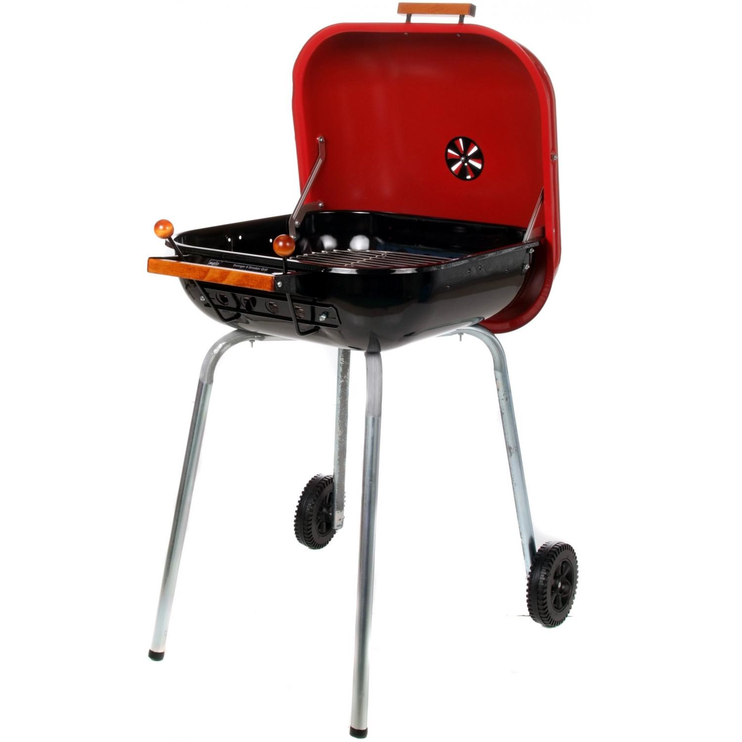 Grill | MECO CHARCOAL GRILLS