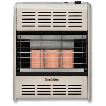 Empire Hearthrite Hr18tn Radiant Vent Free Natural Gas Heater With Thermostat Control at Sears.com