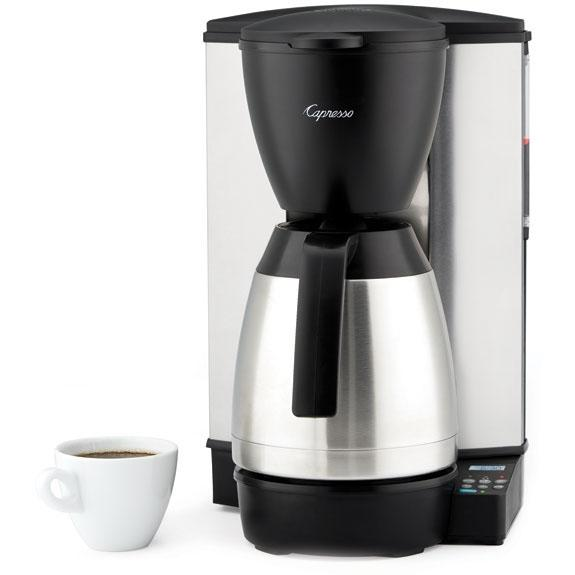 Picture of Capresso Coffee Maker MT600 Plus - 48505
