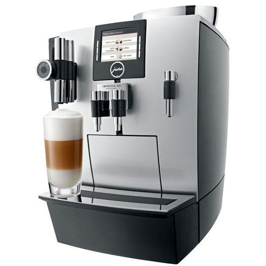 Jura IMPRESSA XJ9 Professional Automatic Coffee Center - 13637 2884654