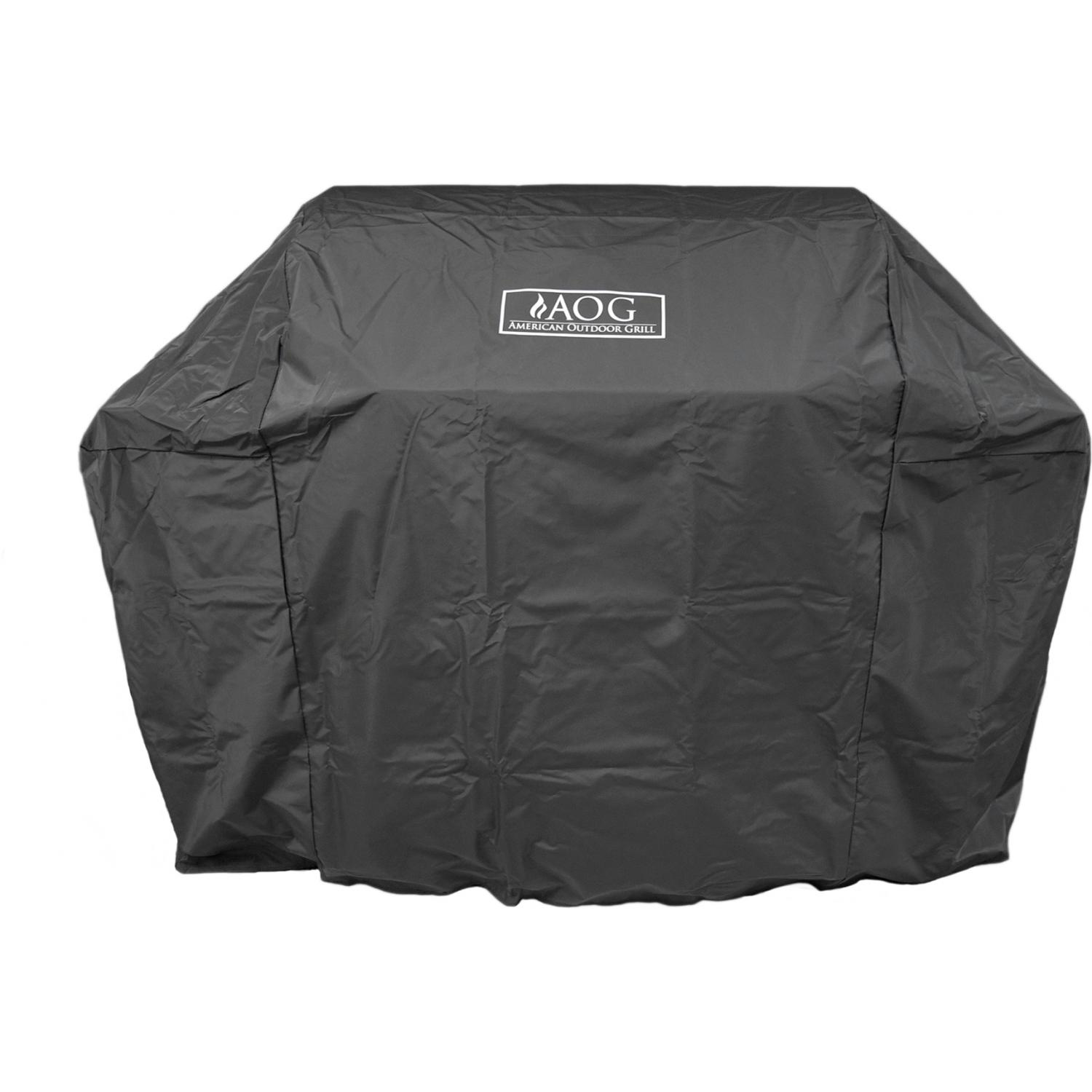 "Aog American Outdoor Grill Cover For 36"" Freestanding Gas Grills - Cc36-d"