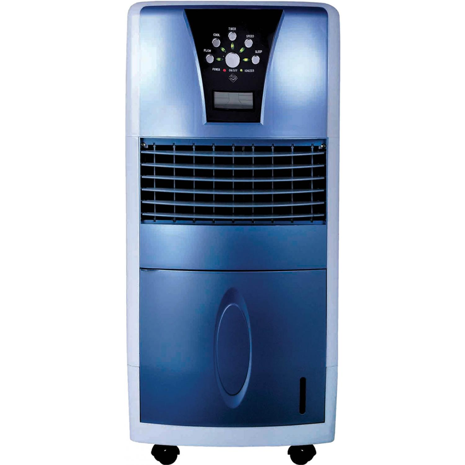 Sunpentown SF-613 Evaporative Air Cooler And Remote
