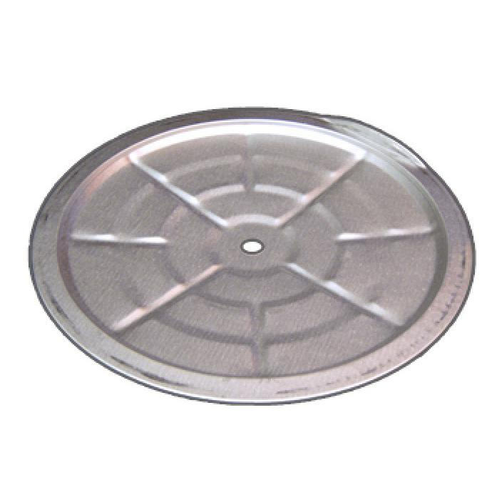MECO Heat Reflector Pan For 2120 Series Electric Grills &...