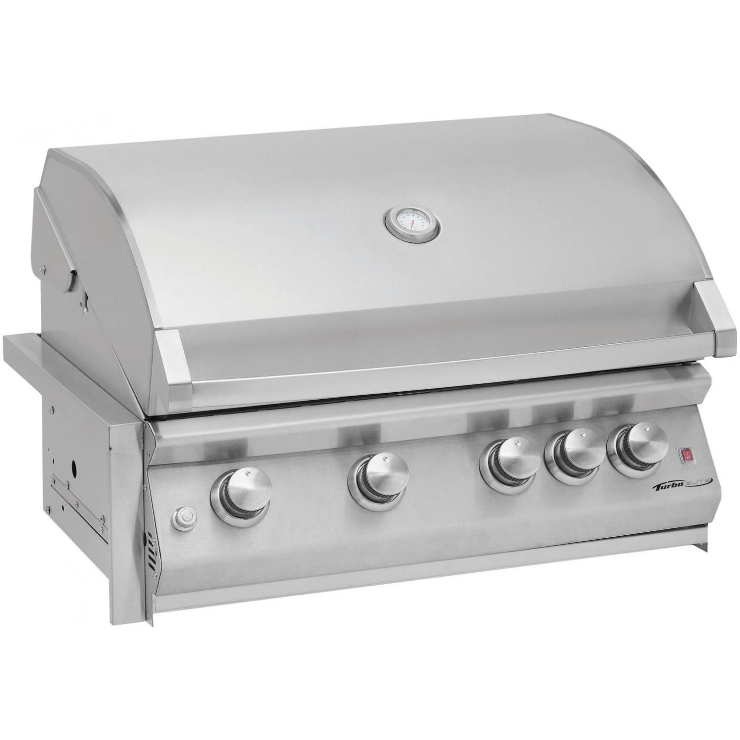 Barbeques Galore Turbo Elite By Barbeques Galore 32-inch Built-in Propane Gas Grill at Sears.com