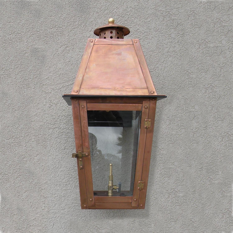 Wall Mount Propane Lamp : Outdoor Lighting Gas Lights & Lanterns U.S.A. & Canada : HomeEquipmentStars.com