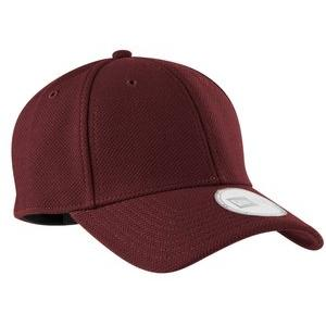 New Era Batting Practice Cap L/XL - Maroon