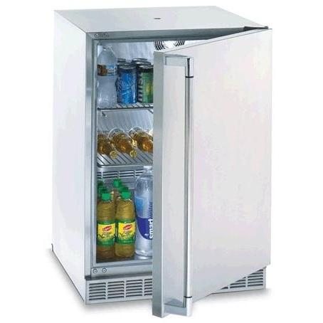 Lynx 24-inch 5.5 Cu. Ft. Outdoor Refrigerator / Kegerator - Stainless Steel - L24bf at Sears.com