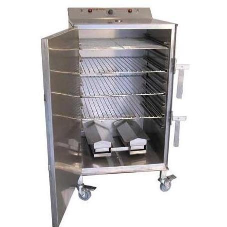 Smokin Tex 1500 Pro Series Electric Barbecue Smoker 2560654