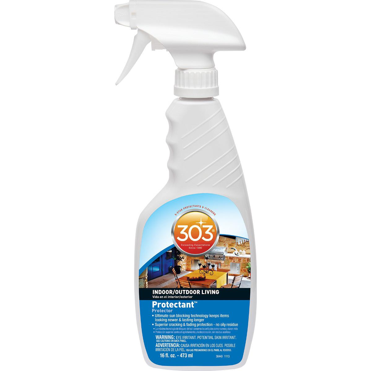 303 Indoor And Outdoor Protectant - 16 Oz.