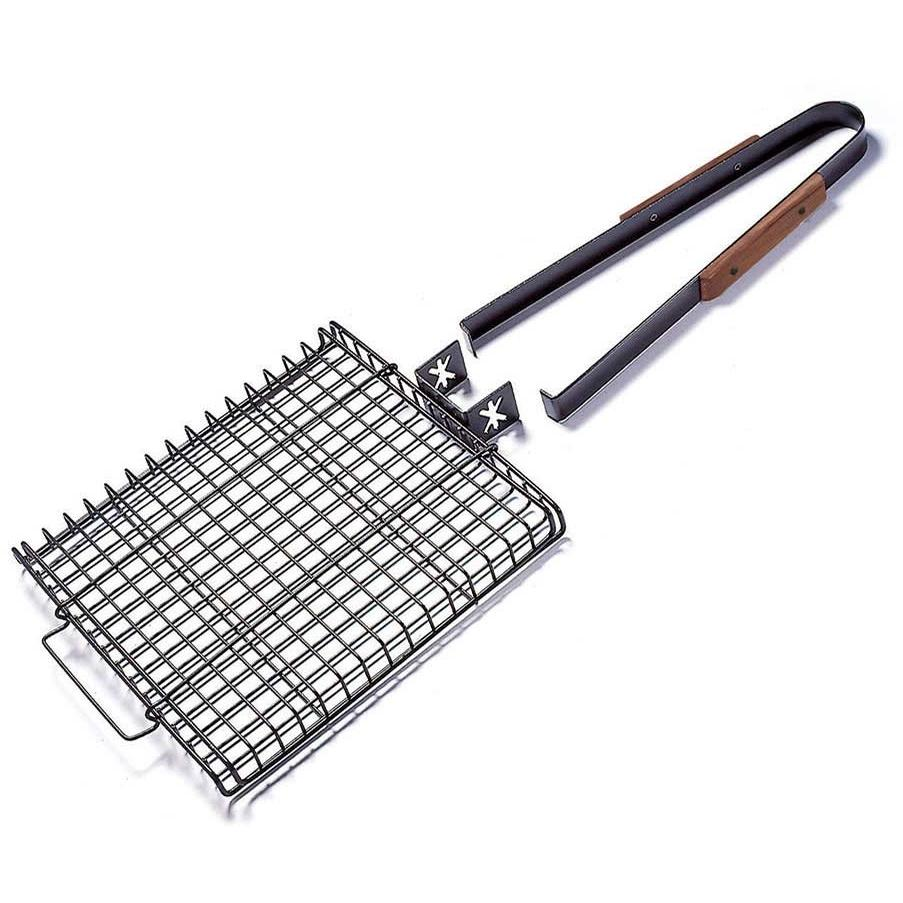 Picture of Ultimate Grilling Basket W/ Detachable Handle