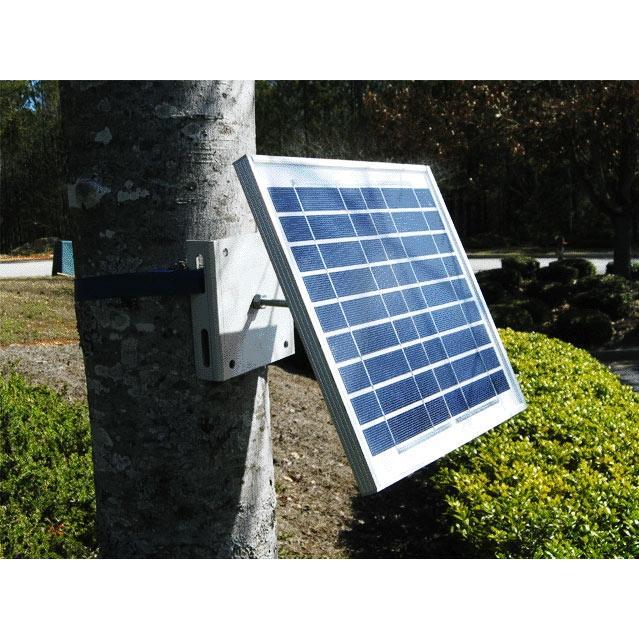 Smart Scouter 12 X 14 Inch Solar Panel Kit