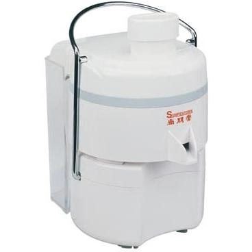 Sunpentown Juice Extractor And Multi-Function Miller White - CL-010 2782114
