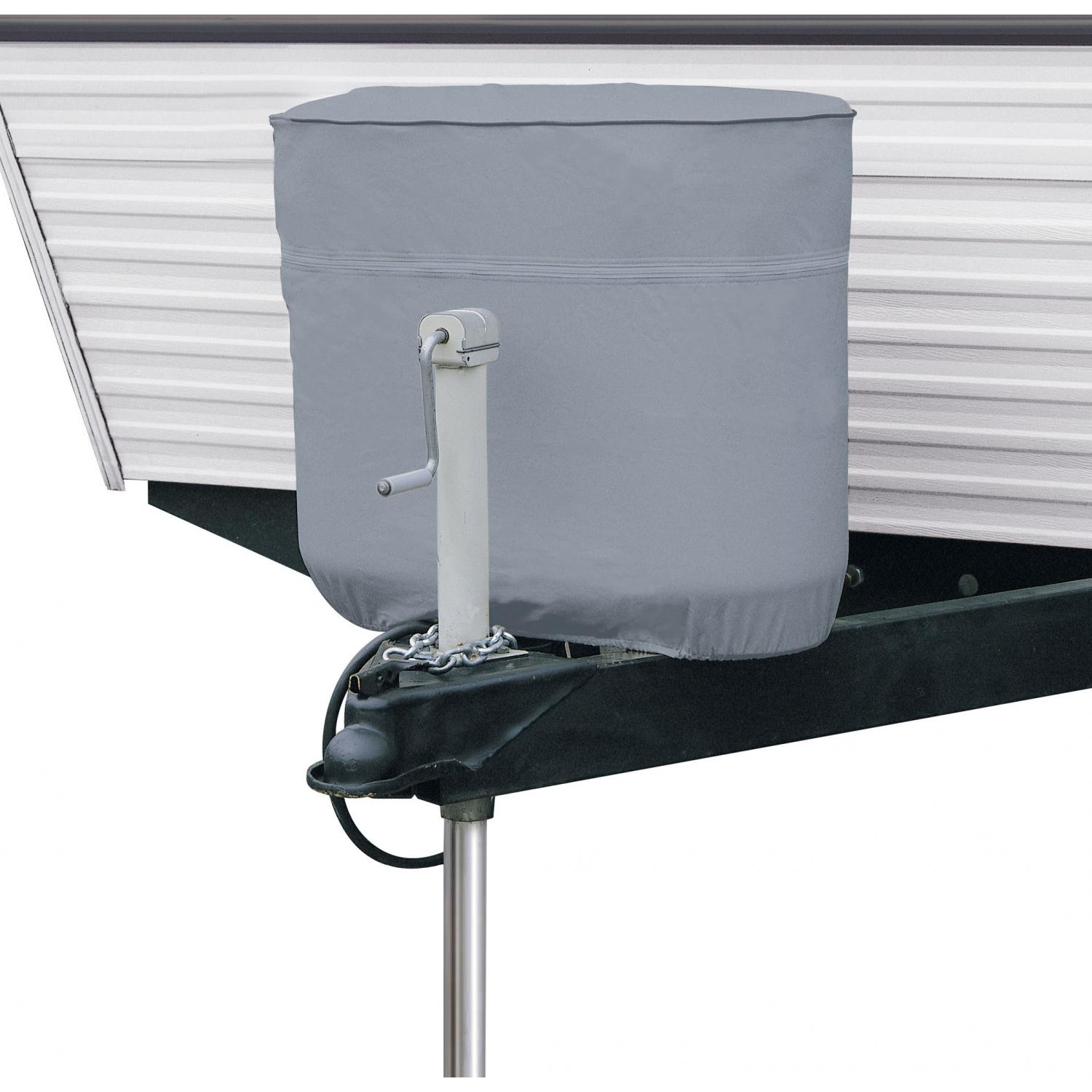 Classic Accessories RV Tank Cover - Grey - Model 2