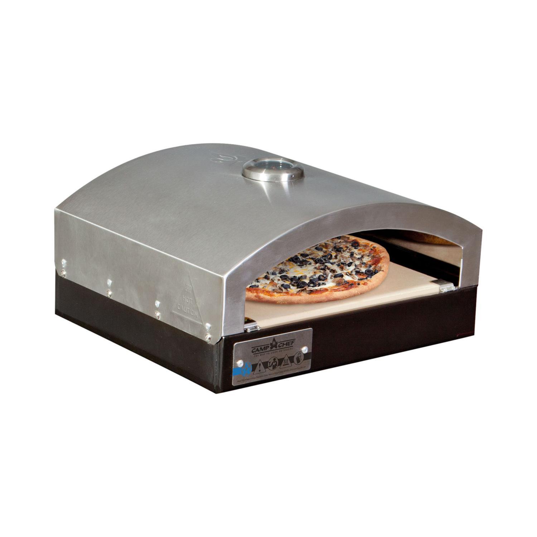 Camp Chef Italia Artisan Pizza Oven Accessory - Pz30