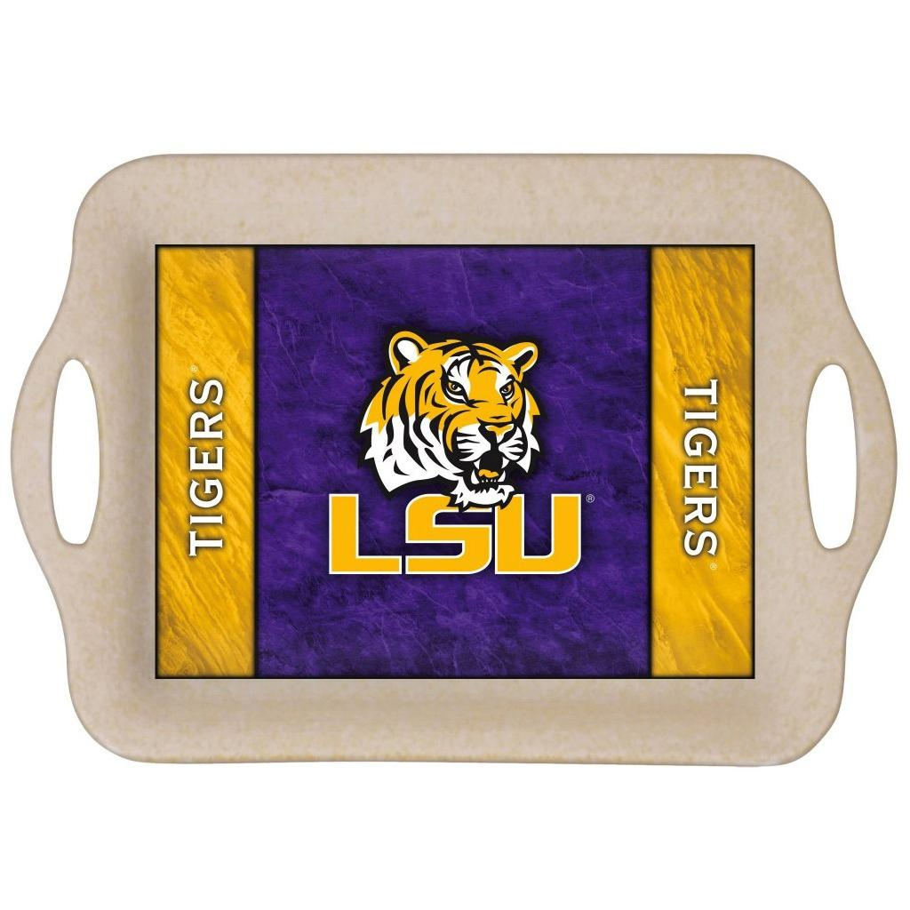 Evergreen EcoBamboo Large Serving Tray - LSU