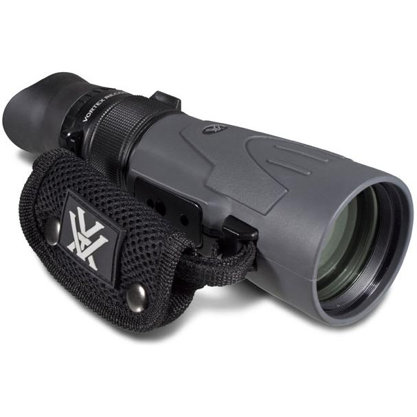 Vortex Optics 15 x 50 Recon R/T Tactical Hand Held Spotting Scope with Ranging Reticle for Field Surveillance and Range Estimating.