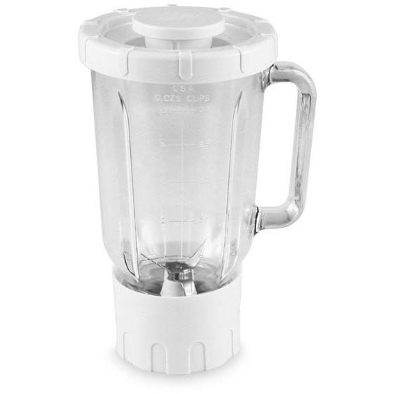 Viking VBLGJWH Blender Jar - White
