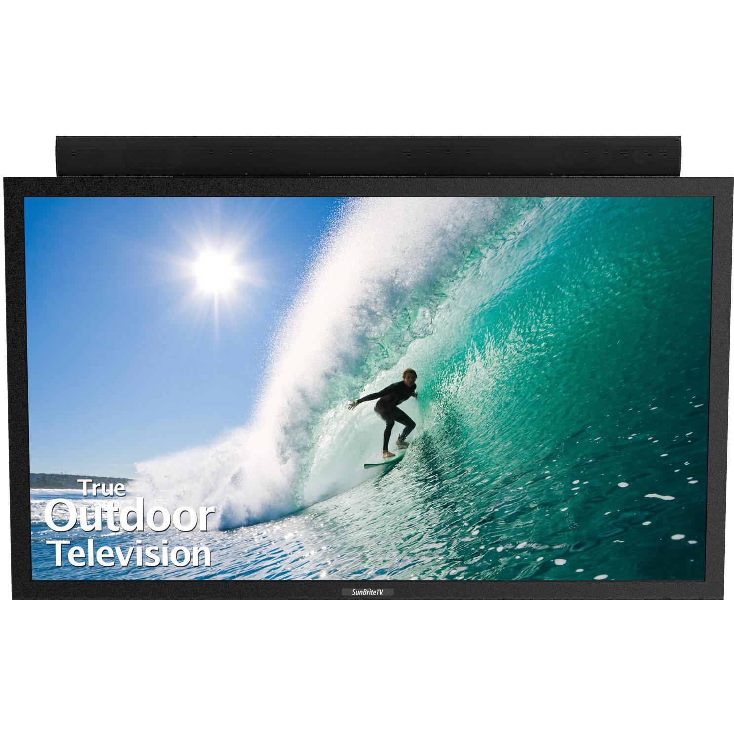Sunbrite Tv Pro Series 55-Inch 1080p LED Outdoor HDTV - B...