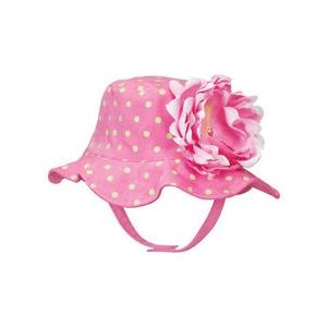 Squeak Me Shoes Infant Bucket Sun Hat - The Savannah