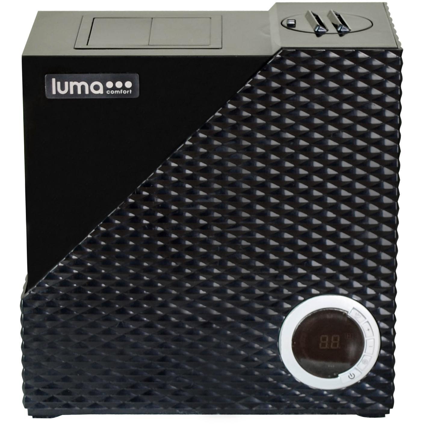 Luma Comfort 538 Sq. Ft. Cool And Warm Mist Humidifier - HCW10B