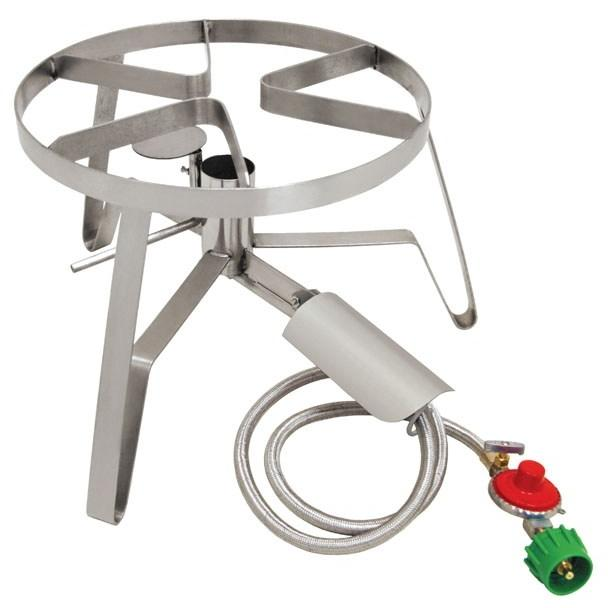 Bayou Classic 14-inch Single Jet Cooker With Hose Guard at Sears.com