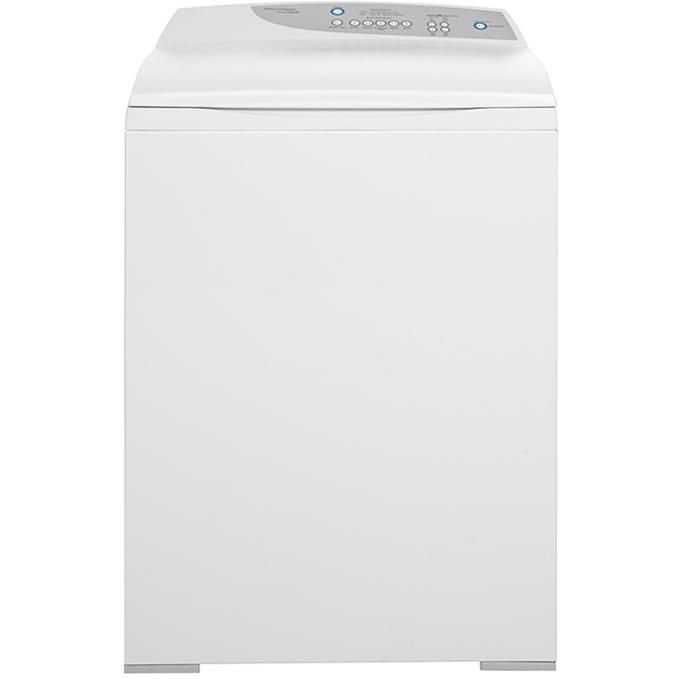 Fisher Paykel Dryers 6.2 Cu Ft SmartLoad Electric Dryer - DE62T27GW2