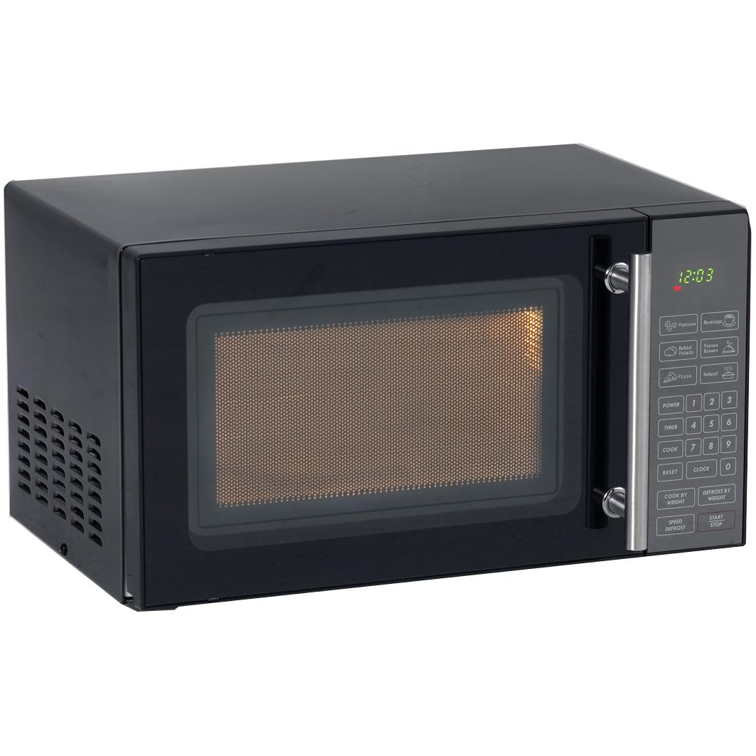 Picture of Avanti 08 Cu Ft Compact Microwave - Black - MO8003BT