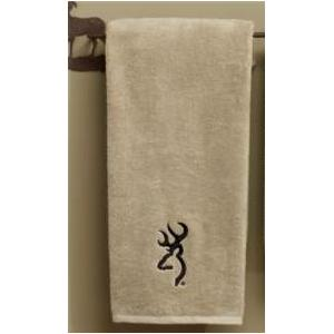 Browning Buckmark Bath Towel