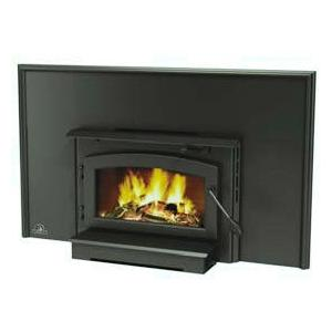 Napoleon TI2100 Economizer Wood Burning Fireplace Insert