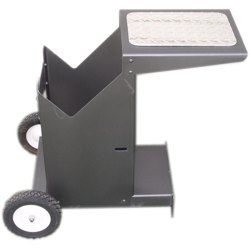 Cajun Fryer Stand For 4 Or 6 Gallon Deep Fryer 2873212