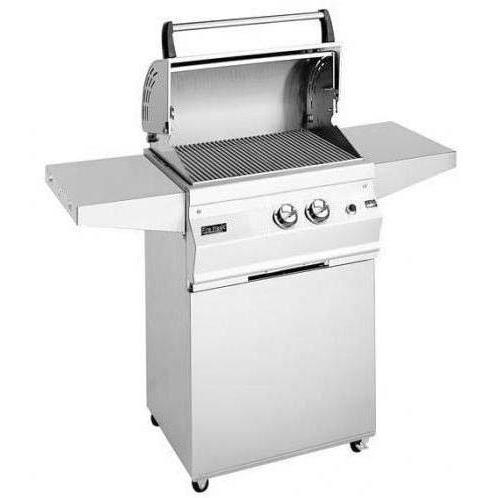 Fire Magic Legacy Deluxe Propane Gas Grill On Select Cart 21-s1s1p-26 at Sears.com