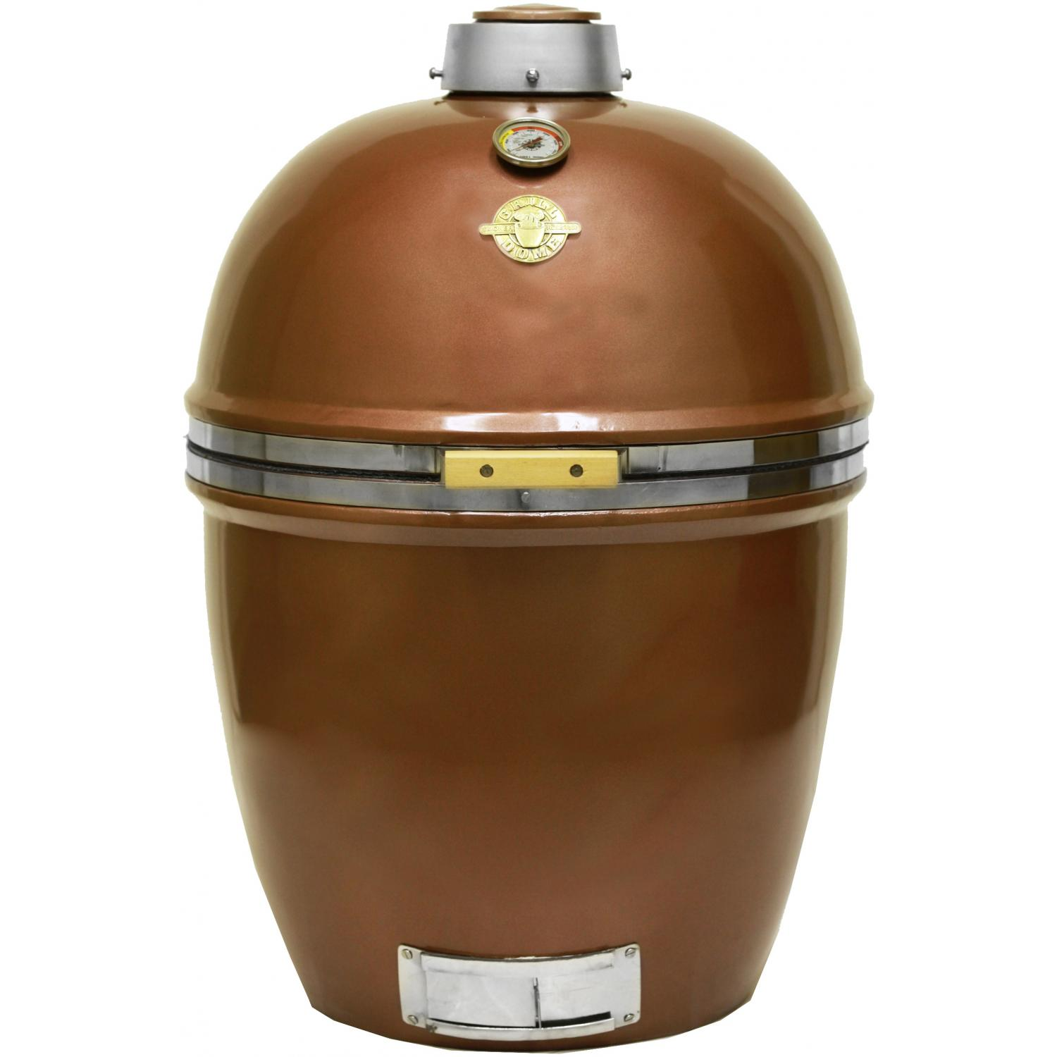 Grill Dome Infinity Series Large Kamado Grill - Copper, Discount ID GDL-CP