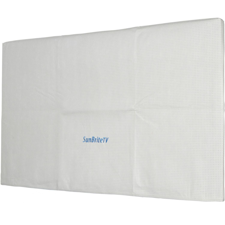 Sunbrite Tv Premium Outdoor TV Dust Cover for 65-Inch Ver...
