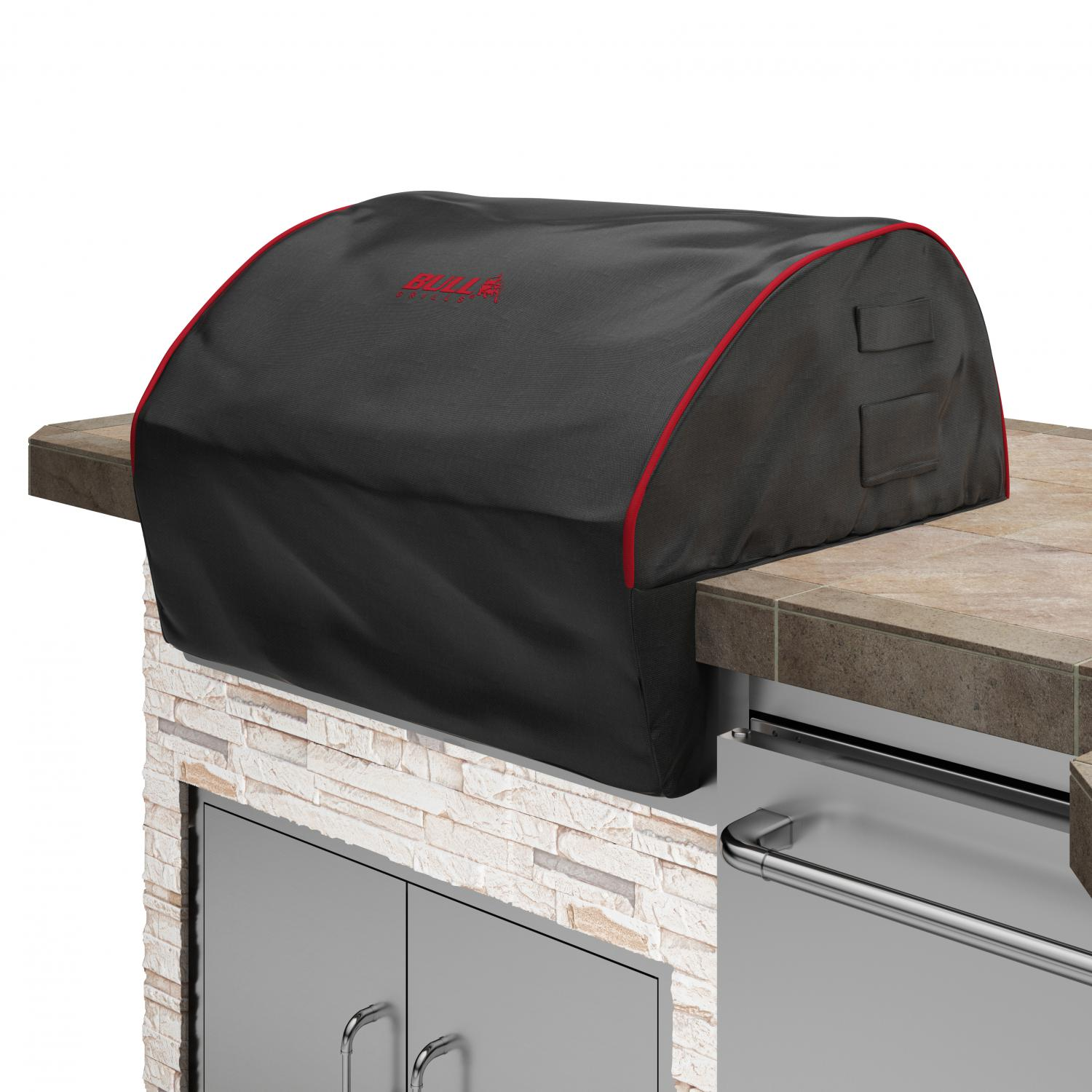 "Bull Grill Cover For 38"" Built-in Gas Grills - 56006"