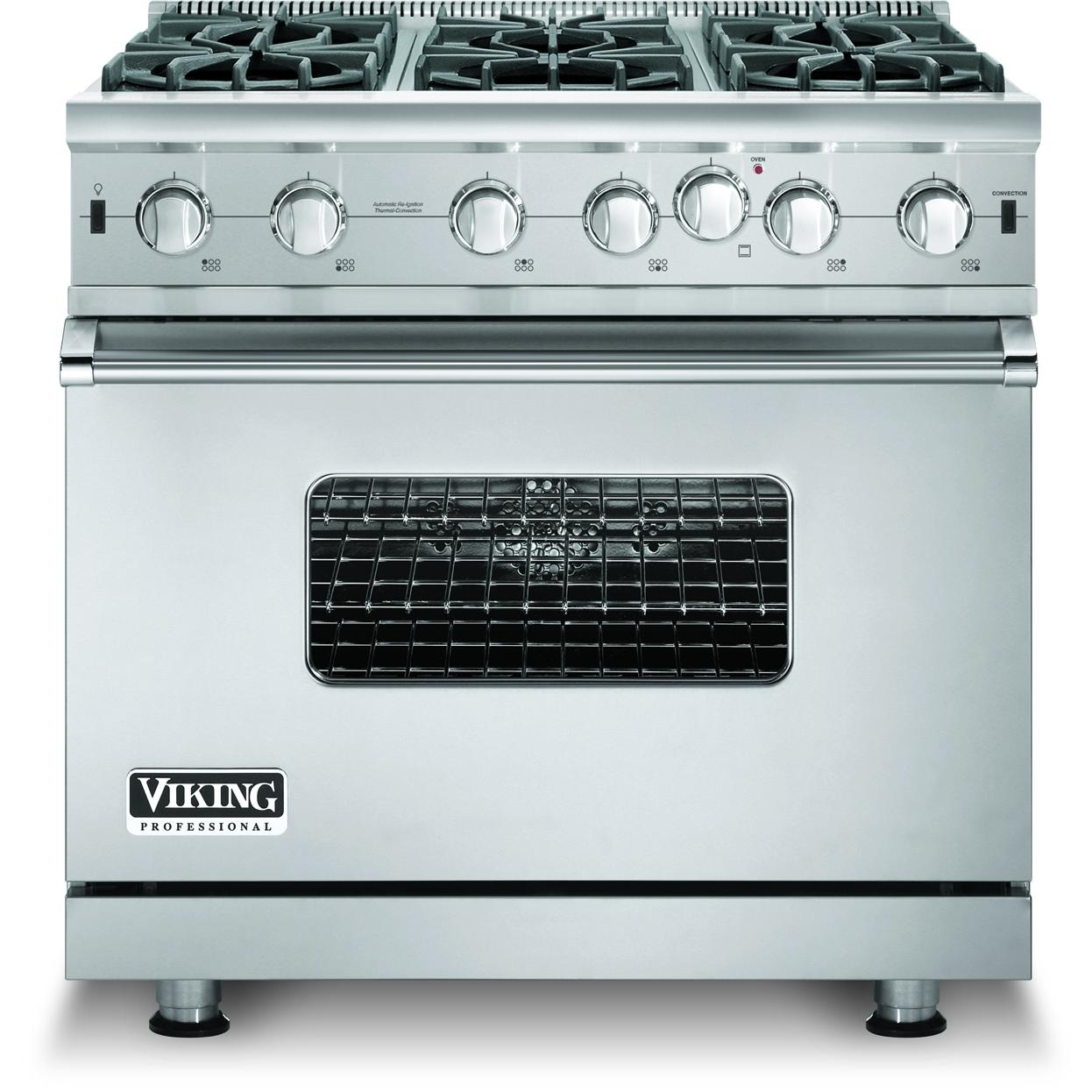 Cooktop With Grill