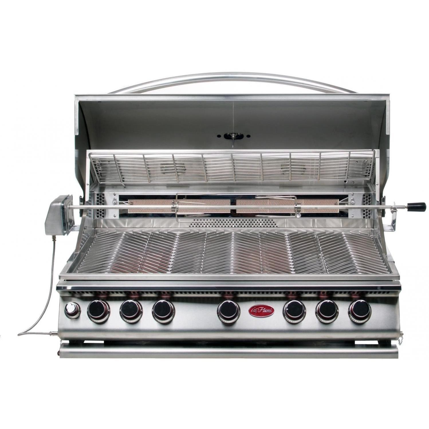 deals broilmaster r3bn infrared combination natural gas grill on black cart sales prices price. Black Bedroom Furniture Sets. Home Design Ideas