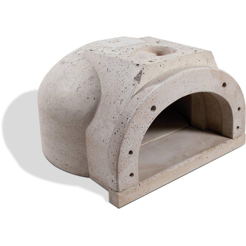 Chicago Brick Oven Cbo-500 Built-in Wood Fired Residential Outdoor Pizza Oven Diy Kit - Cbo-o-kit-500