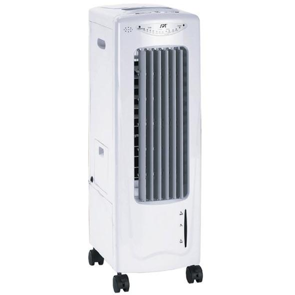 Sunpentown SF-610 Evaporative Air Cooler With Ionizer And Remote 2855782