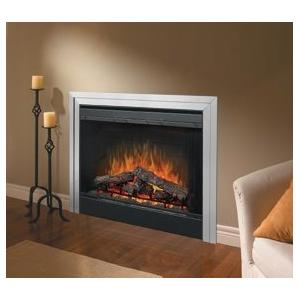 Dimplex BF39DXP 39-Inch Built-In Electric Firebox With Purifire