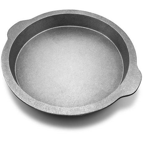 Wilton Armetale Gourmet Grillware Deep Dish Pizza Tray