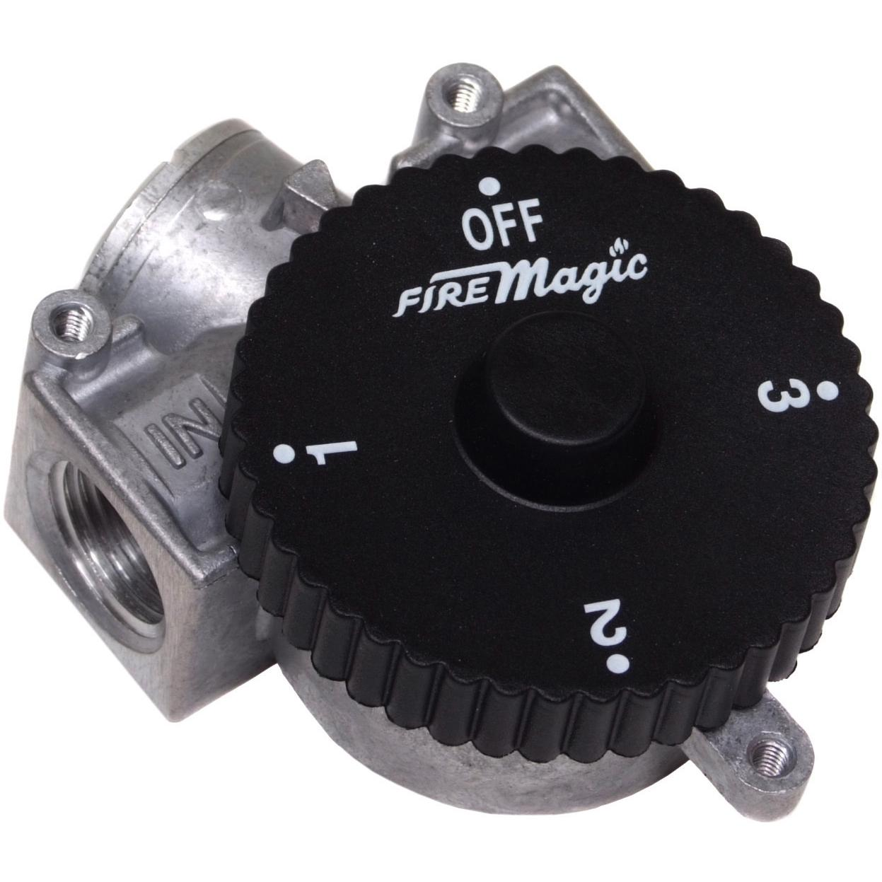 Fire Magic Automatic 1 Hour Timer Gas Safety Shut-off Valve 3092