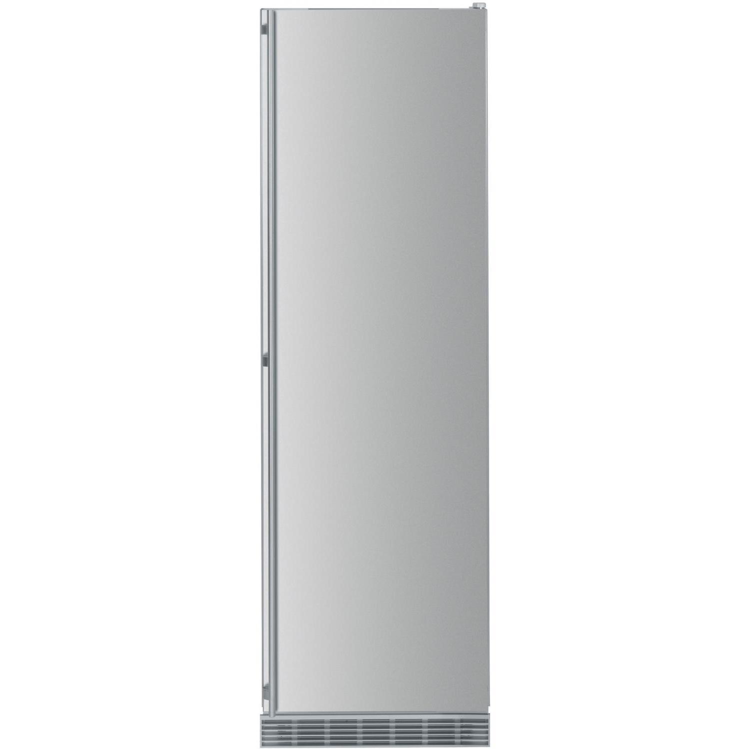 Liebherr R-1410 13.5 Cu. Ft. Capacity Built-In Refrigerator - Stainless Steel