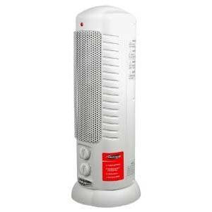 Soleus HC7-15-01 Oscillating Ceramic Tower Heater