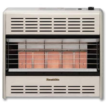 Empire Hearthrite Hr30mn Radiant Vent Free Natural Gas Heater With Manual Control at Sears.com