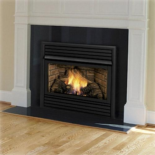 Monessen Dfx32nvc 32-inch Natural Gas Vent-free Fireplace System With Millivolt Control - 26,000 Btu at Sears.com