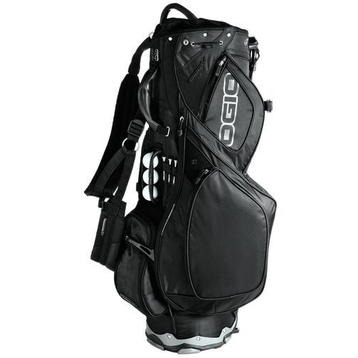 OGIO Grom II Stand Golf Bag - Stealth