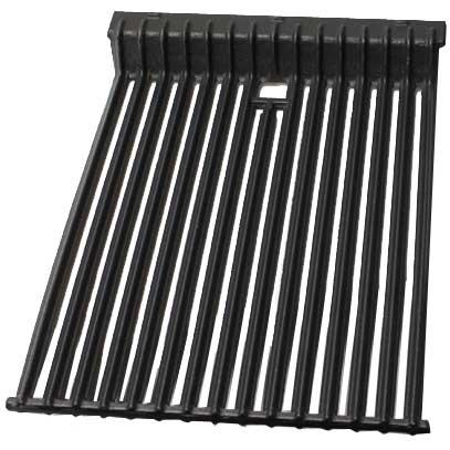 Broilmaster Porcelain Coated Cast Iron Cooking Grids For Size 3 Gas Grills (Set Of 2)