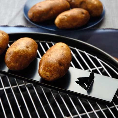 Non-stick Potato Rack